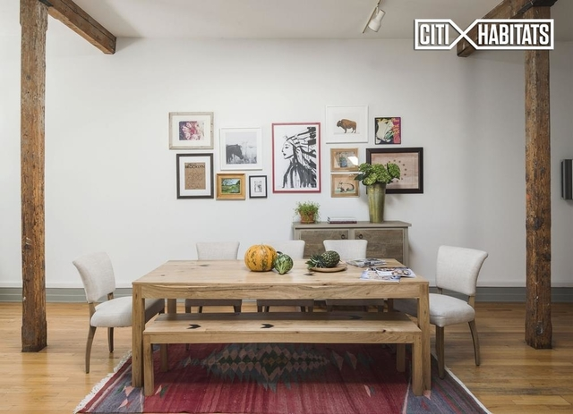 2 Bedrooms, DUMBO Rental in NYC for $5,770 - Photo 2