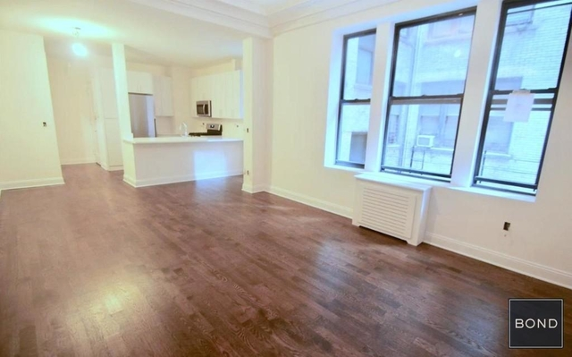 2 Bedrooms, Theater District Rental in NYC for $5,050 - Photo 1