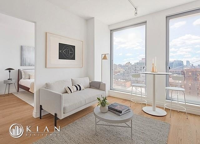 Studio, Williamsburg Rental in NYC for $3,795 - Photo 2