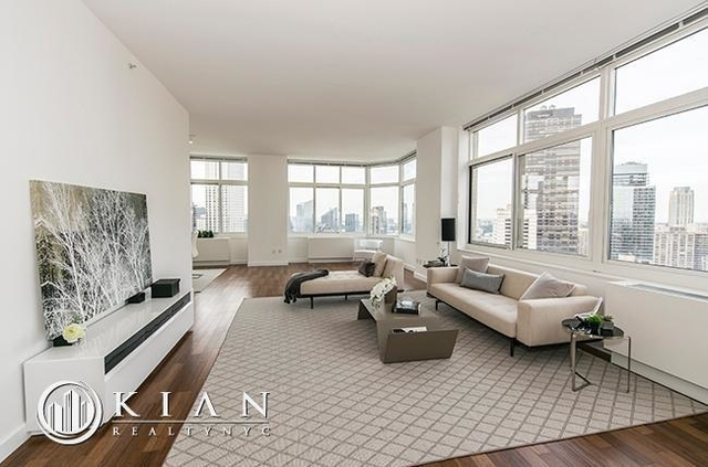 4 Bedrooms, Lincoln Square Rental in NYC for $39,875 - Photo 1