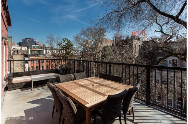 2 Bedrooms, West Village Rental in NYC for $8,100 - Photo 1
