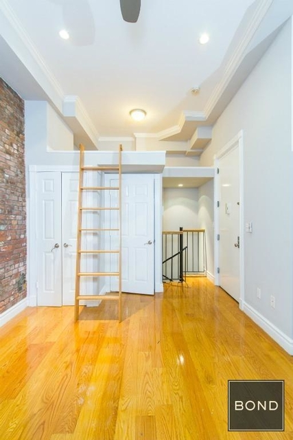 1 Bedroom, East Village Rental in NYC for $4,690 - Photo 1