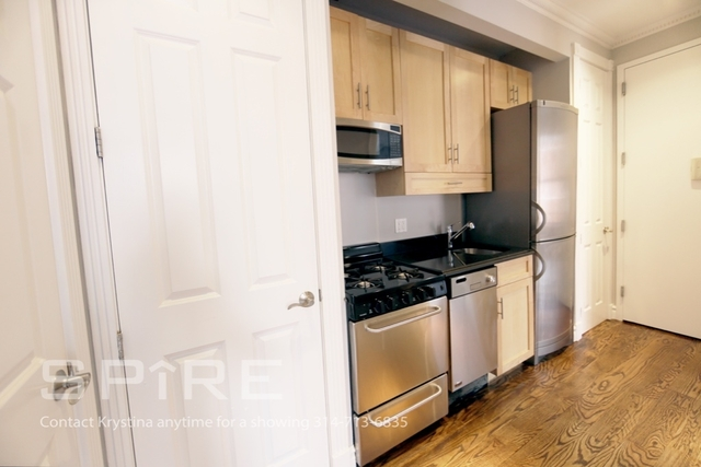2 Bedrooms, East Village Rental in NYC for $4,670 - Photo 2