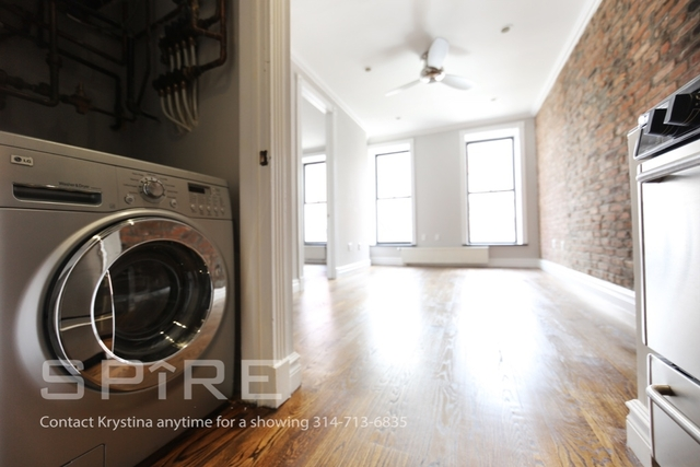 2 Bedrooms, East Village Rental in NYC for $4,978 - Photo 2