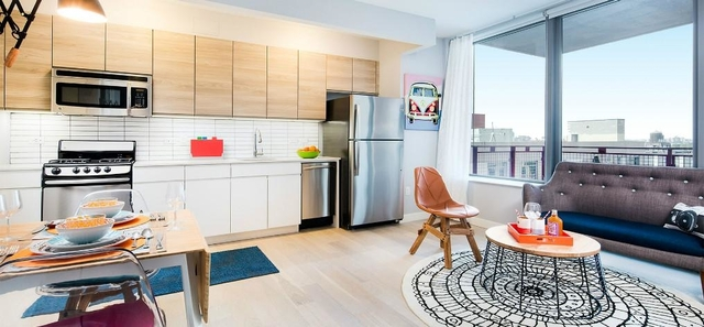 2 Bedrooms, Long Island City Rental in NYC for $3,795 - Photo 2
