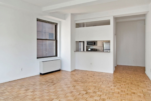1 Bedroom, Financial District Rental in NYC for $3,438 - Photo 2
