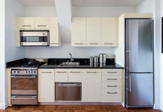 Studio, Financial District Rental in NYC for $2,618 - Photo 2
