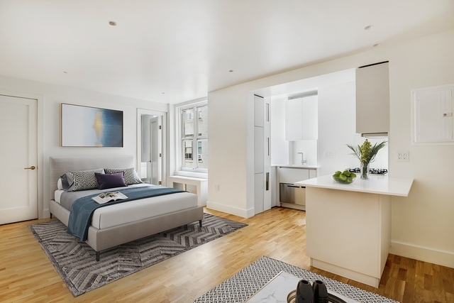Studio, Gramercy Park Rental in NYC for $3,475 - Photo 2