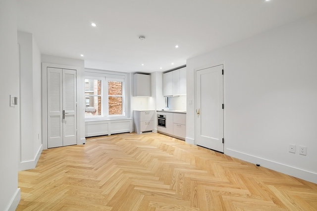 Studio, Chelsea Rental in NYC for $3,060 - Photo 1