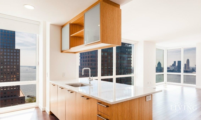 2 Bedrooms, Battery Park City Rental in NYC for $9,750 - Photo 2