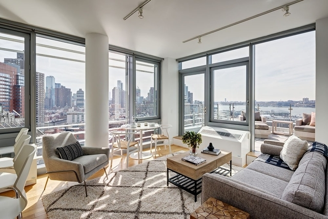 1 Bedroom, Hell's Kitchen Rental in NYC for $4,375 - Photo 1