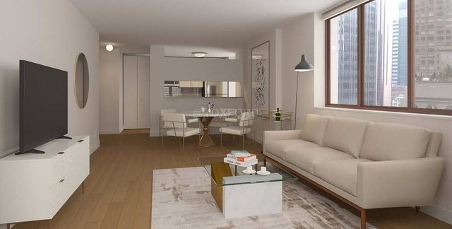 2 Bedrooms, Theater District Rental in NYC for $4,000 - Photo 2