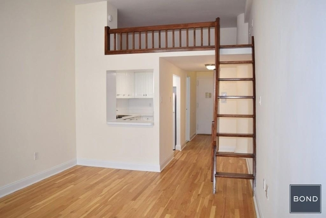 Studio, NoHo Rental in NYC for $3,245 - Photo 1