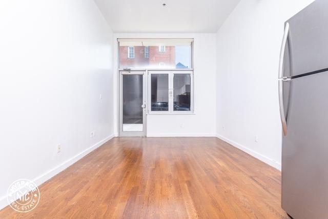 1 Bedroom, Bushwick Rental in NYC for $2,499 - Photo 2