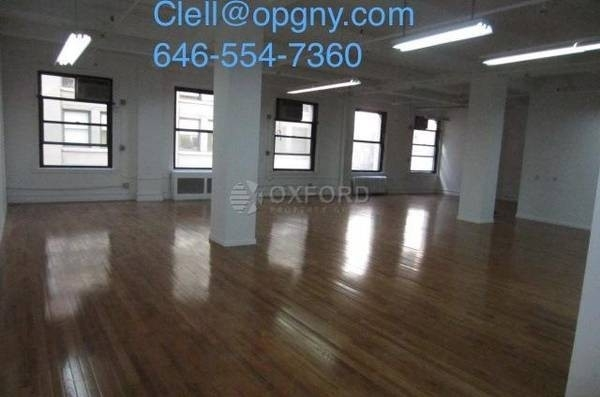 Studio, Chelsea Rental in NYC for $4,242 - Photo 1