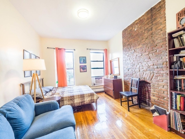 Studio, Prospect Heights Rental in NYC for $1,750 - Photo 1