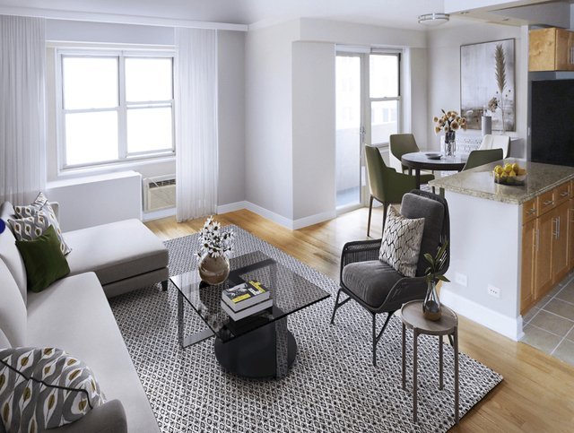 2 Bedrooms, Tribeca Rental in NYC for $5,225 - Photo 2