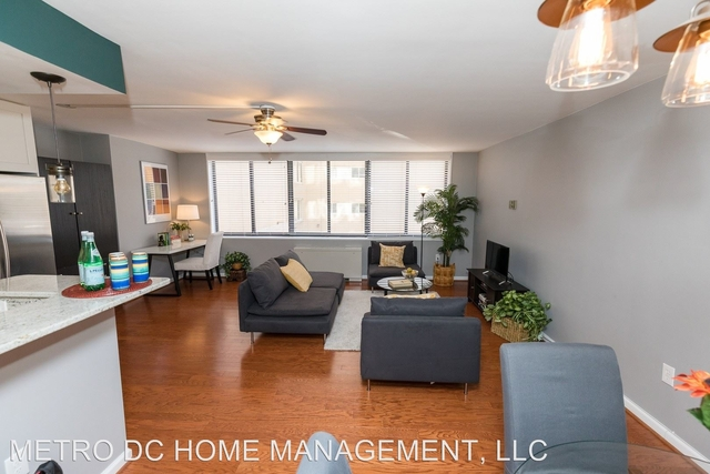 1 Bedroom, Foggy Bottom Rental in Washington, DC for $2,550 - Photo 2