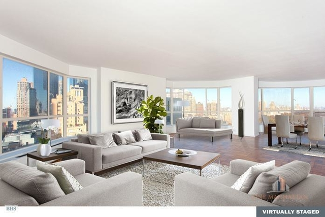 2 Bedrooms, Theater District Rental in NYC for $8,800 - Photo 2