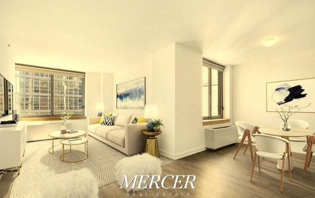 2 Bedrooms, Koreatown Rental in NYC for $6,200 - Photo 2