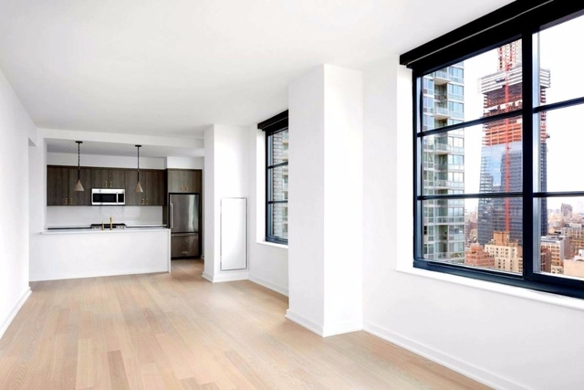 2 Bedrooms, Hell's Kitchen Rental in NYC for $5,910 - Photo 2