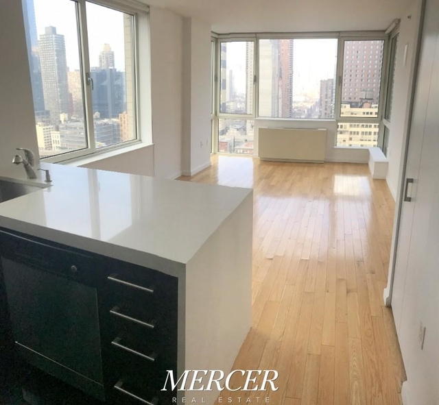 1 Bedroom, Garment District Rental in NYC for $3,475 - Photo 1