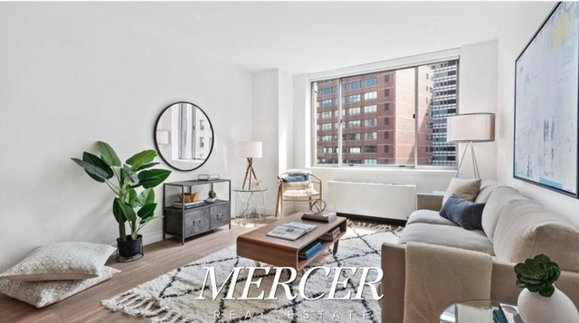 1 Bedroom, Financial District Rental in NYC for $4,360 - Photo 2