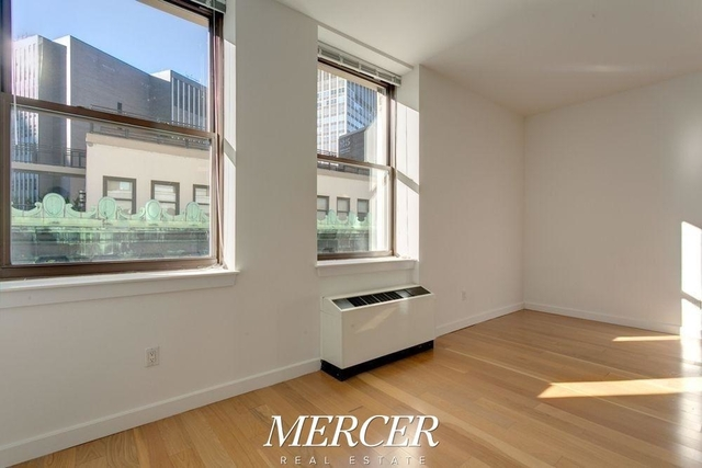 Studio, Financial District Rental in NYC for $2,805 - Photo 1