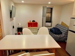 Studio, Little Senegal Rental in NYC for $1,950 - Photo 2