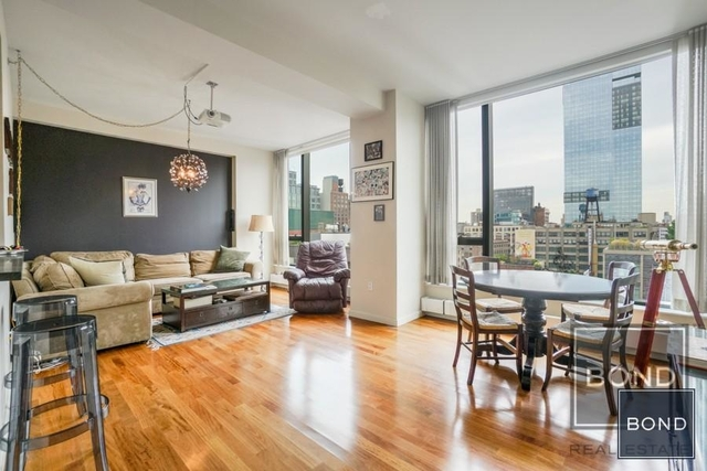 1 Bedroom, Hudson Square Rental in NYC for $7,795 - Photo 2