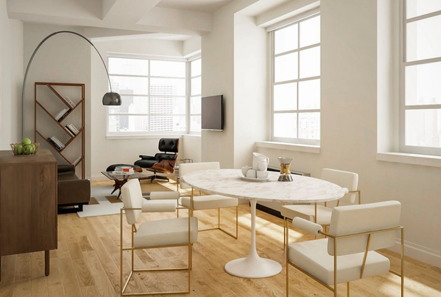 2 Bedrooms, Financial District Rental in NYC for $5,404 - Photo 1