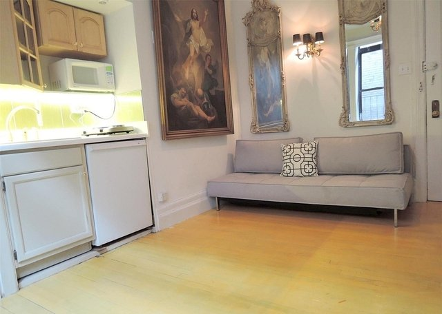 1 Bedroom, Gramercy Park Rental in NYC for $2,350 - Photo 2