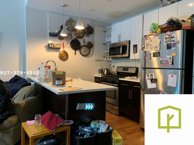 4 Bedrooms, East Williamsburg Rental in NYC for $5,200 - Photo 2
