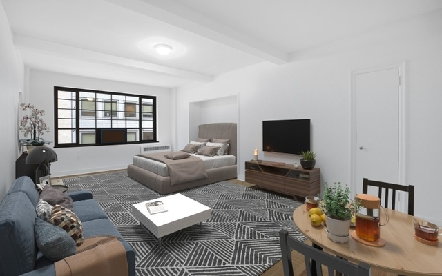 Studio, Turtle Bay Rental in NYC for $2,735 - Photo 1