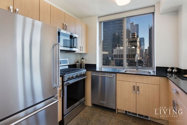 1 Bedroom, Hell's Kitchen Rental in NYC for $5,200 - Photo 1