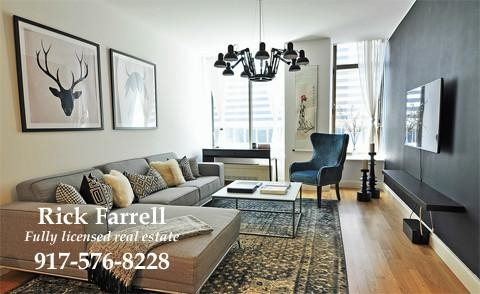 1 Bedroom, Financial District Rental in NYC for $3,964 - Photo 1