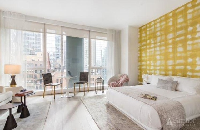 2 Bedrooms, Theater District Rental in NYC for $6,625 - Photo 2