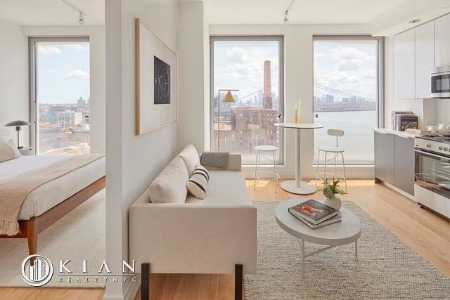 Studio, Williamsburg Rental in NYC for $3,795 - Photo 1