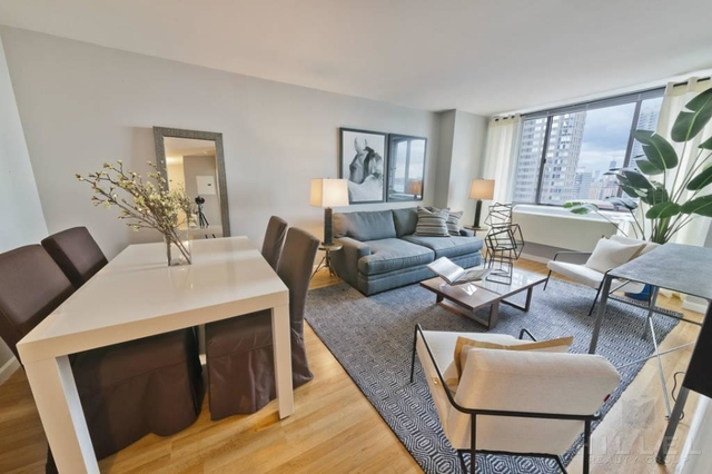 1 Bedroom, Hell's Kitchen Rental in NYC for $3,605 - Photo 1