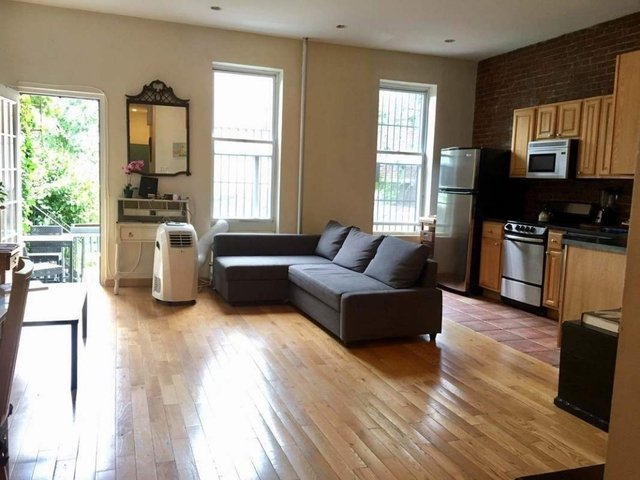 4 Bedrooms, Carroll Gardens Rental in NYC for $6,000 - Photo 1