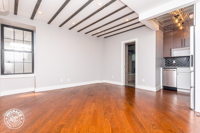 1 Bedroom, Bedford-Stuyvesant Rental in NYC for $3,400 - Photo 1