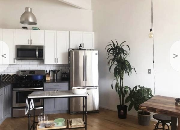 1 Bedroom, Williamsburg Rental in NYC for $3,950 - Photo 1