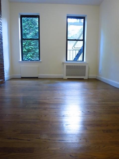 1 Bedroom, Alphabet City Rental in NYC for $2,325 - Photo 1