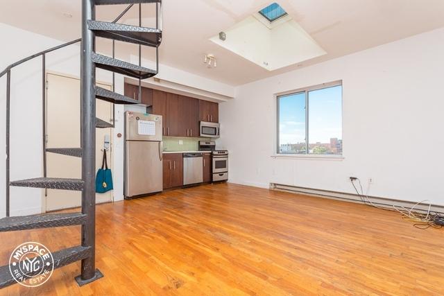 3 Bedrooms, Bushwick Rental in NYC for $4,078 - Photo 1