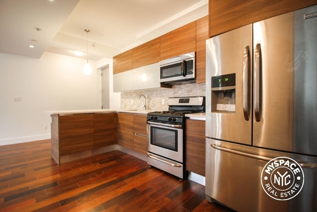 2 Bedrooms, Bedford-Stuyvesant Rental in NYC for $2,950 - Photo 2