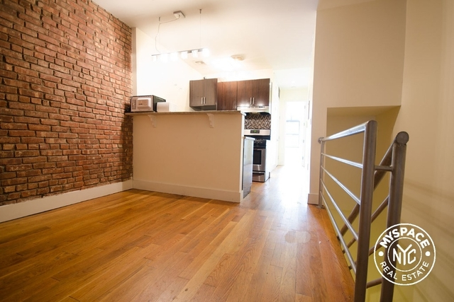 2 Bedrooms, Bedford-Stuyvesant Rental in NYC for $4,499 - Photo 1