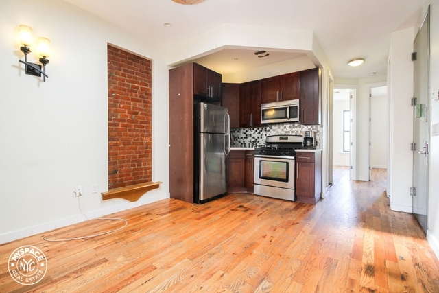 4 Bedrooms, Bushwick Rental in NYC for $3,399 - Photo 1