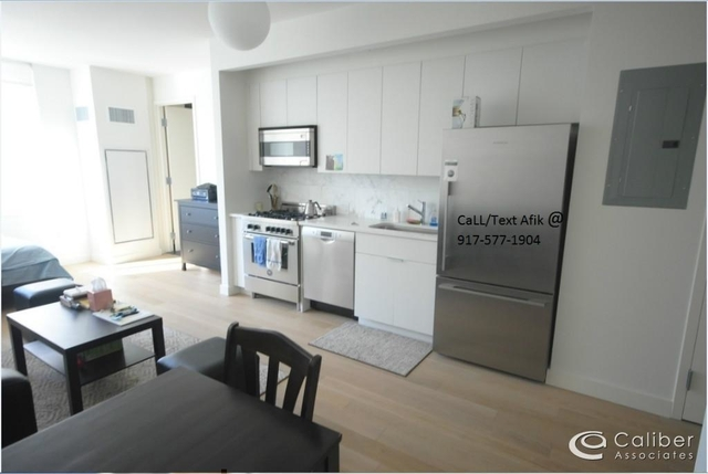 Studio, Hell's Kitchen Rental in NYC for $2,718 - Photo 2