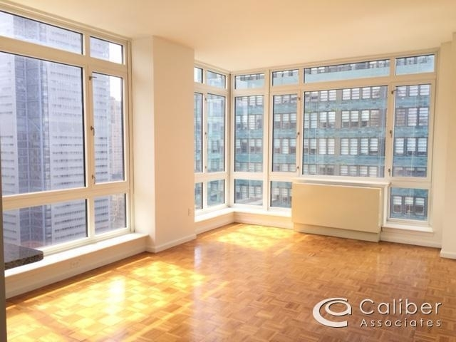 1 Bedroom, Hell's Kitchen Rental in NYC for $3,452 - Photo 1