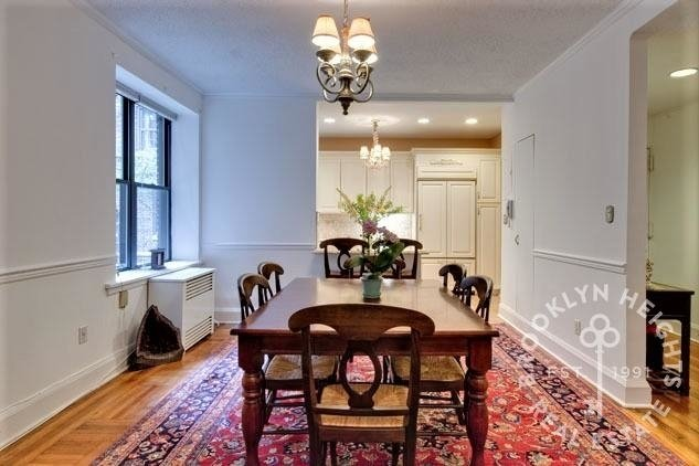 3 Bedrooms, Brooklyn Heights Rental in NYC for $5,995 - Photo 1